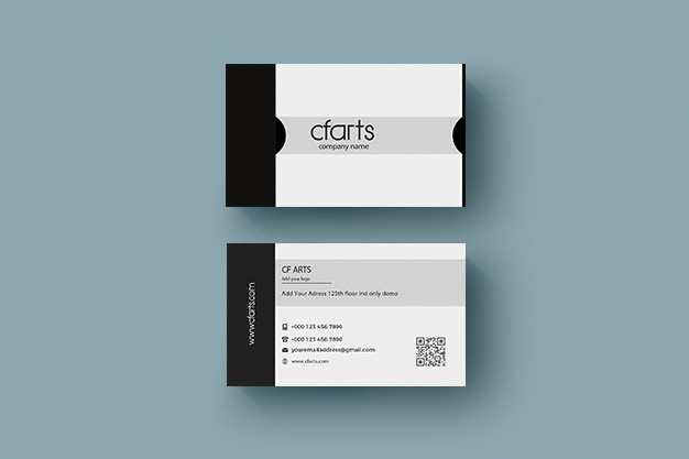 company visiting-card designs